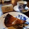 cafe 螢明舎 - 料理写真: