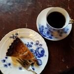 cafe 螢明舎 -