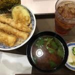 濱乃屋 - 料理写真: