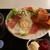 喫茶大河 - 料理写真:モーニングセット