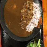 あんちゃんカレー - 料理写真: