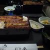 かど屋 - 料理写真:中割り重ご飯大盛り