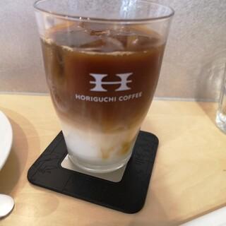 カフェ 喜多見