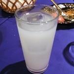 アロヒディン - 蒸留酒・ラク