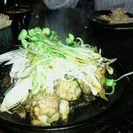 中目黒よだきんぼ - 鶏もも炭火焼
