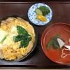 十五夜本店 - 料理写真:親子丼