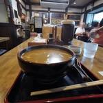 Hinodeudon - 京都でカレーうどん(*≧∀≦*)