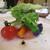 グリル銀鱗荘 - 料理写真:古平産甘エビのクリュ(2020年6月)