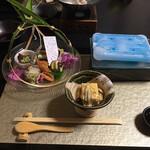 Takenawa - セッティング