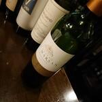132206358 - 赤ワインはシャトー・ド・マルサン 202006