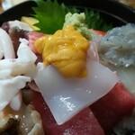 お料理やまもと - ランチ、海鮮丼