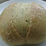 ひと粒の麦 - ほうれんそう