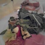 13221449 - Bランチ前菜