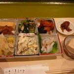 一福 - お惣菜