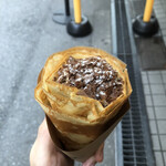 Crepeあまのじゃく - お砂糖とバター生クリーム(最終形態ver)