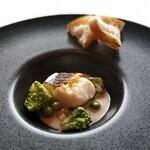 132214257 - 魚料理完成
