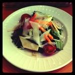 SOGNO - Aランチの前菜