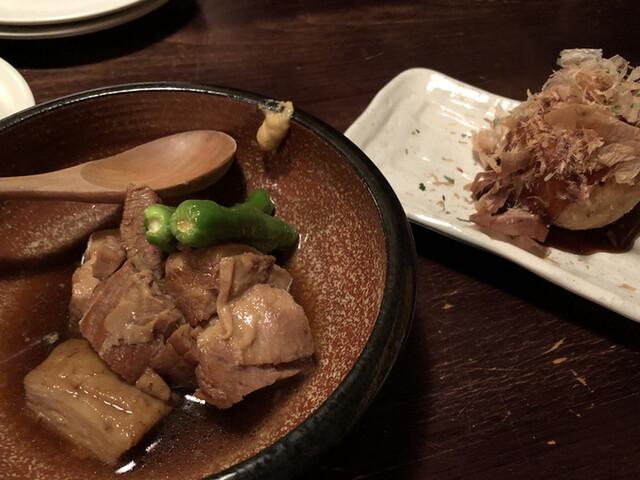 権八 桜新町の料理の写真