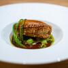 Point - 料理写真:鯛と海老のパイ包み