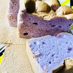 おしま屋KAGUカフェ - 天使のパン