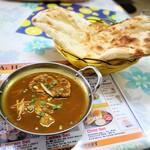 アル ハラム レストラン - 料理写真:
