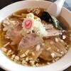 自家製麺 名無し - 料理写真:
