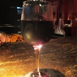 もつ鍋と馬刺し 馬肉寿司 居酒屋 九州小町 個室 飲み放題 - 赤ワイン。     2020.06.26
