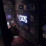 IRISH PUB CELTS - 地下のお店に吸い込まれます