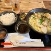 沖縄そば ゆんたく - 料理写真: