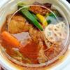 スープカリー OASIS - 料理写真:チキン5番