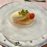 レストランパフューム - パフューム特製デザート