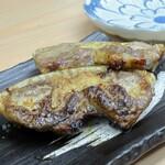 魚介 - のど肉