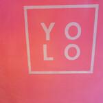 YOLO -