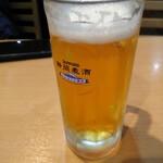 132244839 - 静岡麦酒樽生