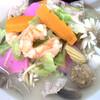 太平軒 - 料理写真:特製チャンポン