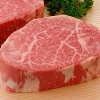 安心して召し上がっていただけるお肉のみを使用。