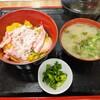Ooishiyashokudou - 料理写真: