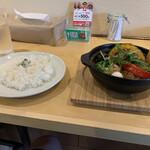 北海道スープカレー専門店 雪道 -