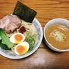 中華そば 輝羅 - 料理写真:お土産つけ麺 自宅アレンジバージョン