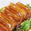 景珍楼 - 料理写真:中華街一の当店看板料理【豚の角煮】パン付き¥1,380