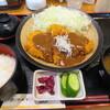 Tonkatsuyawara - 料理写真: