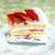 シフクノキ - 料理写真:ガトーフレーズ(¥480)。いわゆるショートケーキ。中にもいちごがたっぷり♪