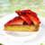 シフクノキ - 料理写真:タルトフレーズ(¥450)。アーモンド風味のタルト生地、いちごの引き締まった酸味