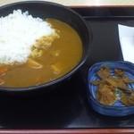 吉野家 - ☆並カレー 330円☆