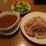 ブッチャーズキッチン - とろける豚バラ肉カレー