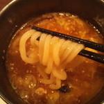伊駄天 - 特影つけ麺