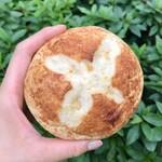 アルサスローレン - もっちりチーズパン