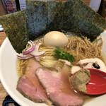 Chuukasobashigi -