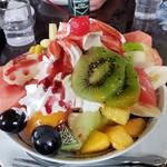プれンテイ - フルーツパラダイス
