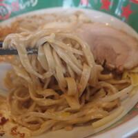 ジャンクガレッジ-まぜそば(麺)